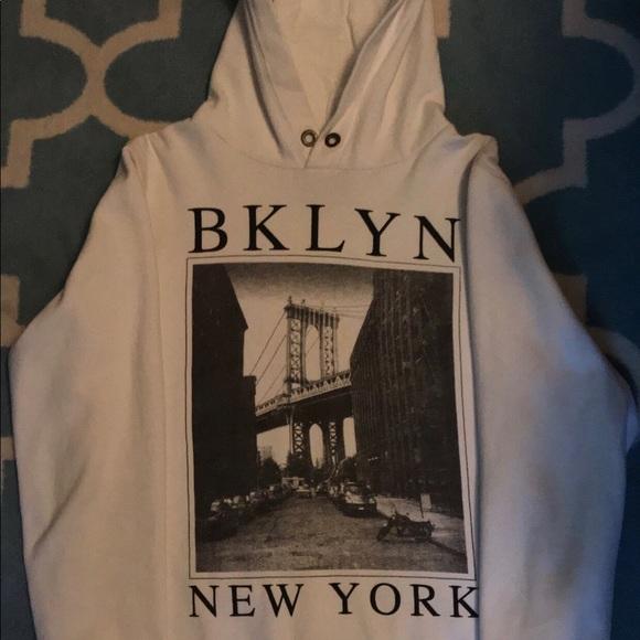 ee3868472 Brooklyn Calling NYC Jackets & Coats   Brooklyn New York Hoodie Like ...